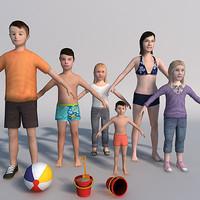 KidsPack 01