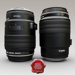 camera kit lens canon max