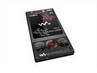Sony Ericson W715