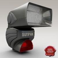 Sunpak PZ40X Black