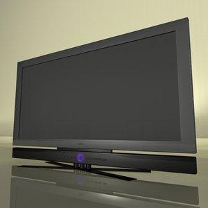 c4d television loewe