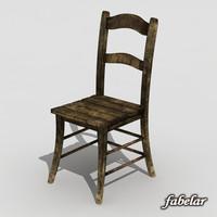 chair standard max