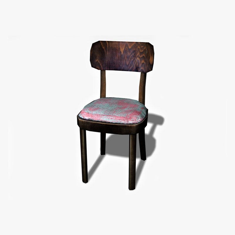 max old chair