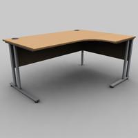 Corner Desk A