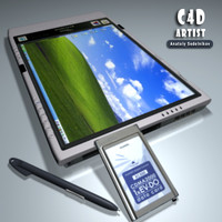 Tablet PC FUJITSU
