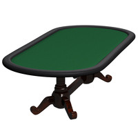 Texas Holdem Table