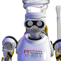 Repair Robot XT-803.5