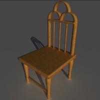 chair.c4d