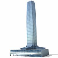 lwo building