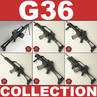 G-36 Collection