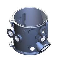 spool 3d model