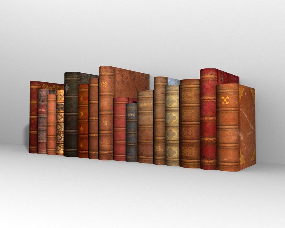 16 books lwo