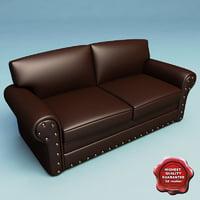 3d sofa v12