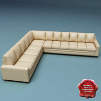 sofa v24 3ds