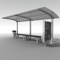 Bus Stop