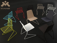 Drake Chair Collection