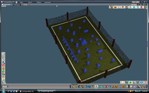 paintball field paint scn free
