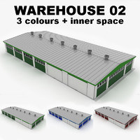 Warehouse 02