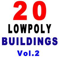 20 Buildings V2