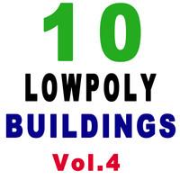 10 Buildings V4