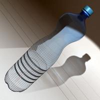 3ds 150cc pet bottle