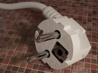 3d power cord