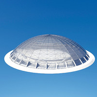 multi-purpose hall dome cupola 3ds