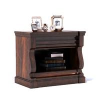 3d model new bohemian nightstand ralph