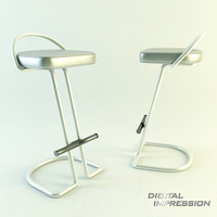 Stool Chair 05