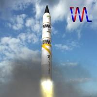DRDO AGNI-V/TD ICBM