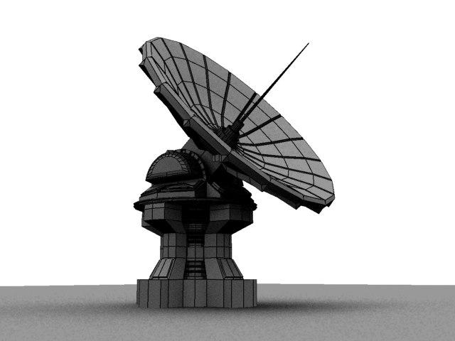 satellite sci fi nasa - photo #27