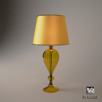 light arte di 3d model