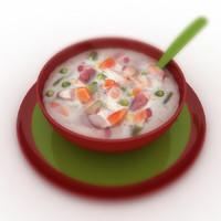 Food - Soup A