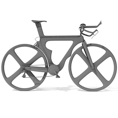 3d bike