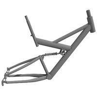 Bike Frame 01