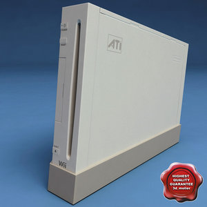 nintendo wii 2 console 3ds