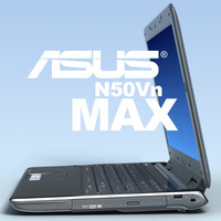 Notebook.ASUS N50Vn.MAX
