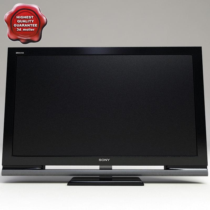 Sony Bravia 4500 TV