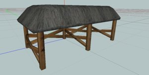 free stable 3d model