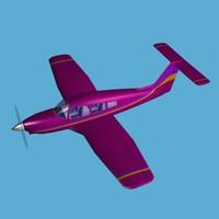 AC Piper Arrow