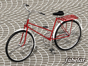 max classical bicycle