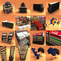 3dsmax packaged store