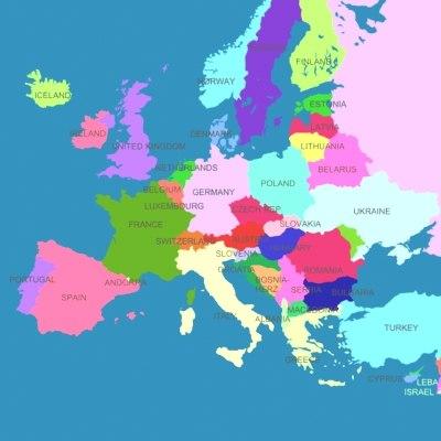 maya europe