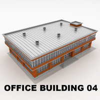 Office building 04