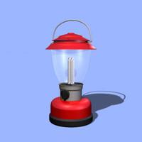 Lantern - electric 1