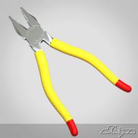 3ds pliers