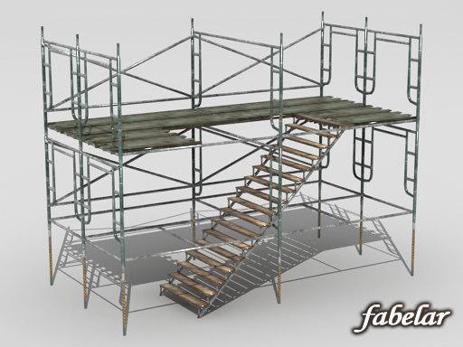 ma scaffolding