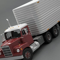 3d max white 9000 box