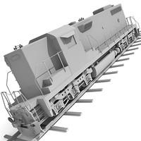 Train UT V3