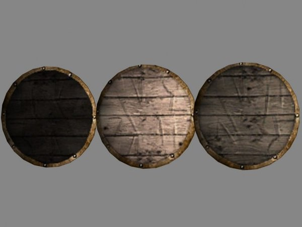 free max model simple shields